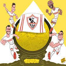 "Zamalek SC على تويتر: ""على قمة الكرة المصرية. 🇪🇬 #CHAMP13NS | #Zamalek |  #MostTitledIn20C"