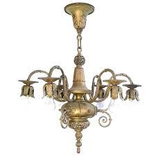 early american chandeliers chandelier brass