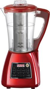 Стационарный <b>блендер Добрыня DO-1403 Red</b> — цена, купить ...