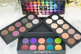 make up for ever cyber monday artist shadow collector s palette launches cyber monday 2016