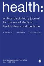 Health Sage Publications Ltd