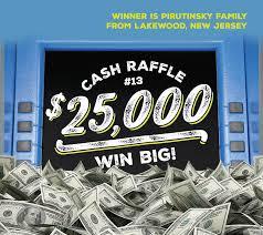 Cash Raffles Raffles Kimpatorin Aid