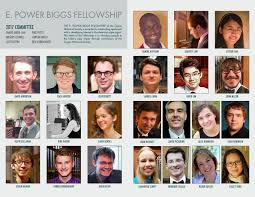 Biggs Scholars | The OHS