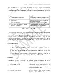 Turnitin   What We Offer   Revision Assistant How to write up a case study format