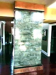water feature walls indoor indoor water feature wall indoor water wall waterfall wall indoor waterfall indoor