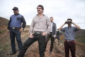 Canal A&E exibe a terceira e última temporada de El Chapo- OVALE