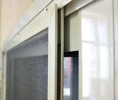 best magnetic screen door removable screen door for apartments bug screen window best magnetic screen door