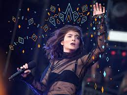 Lorde Is The 21st Century's Author Of ...