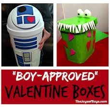 Boy Valentine Box Decorating Ideas Make A Rocket Valentine Box And Have A BLAST This Valentine's Day 20