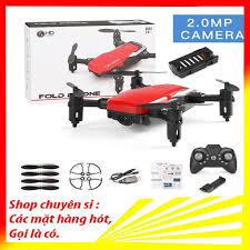 Máy bay điều khiển từ xa mini 4 cánh có camera - Flycam mini giá rẻ giá  cạnh tranh