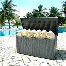 outdoor furniture cushion storage cushions boxes for designs patio cush