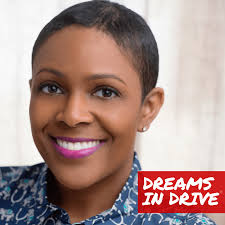Episode 192: Don't Be Silent - To Be Young, Black & Creative w/ Beth Diana  Smith - DREAMS IN DRIVE