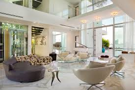 ultra modern interiors. Popular Of Ultra Modern Living Room With Area Interior Design Architecture And Interiors