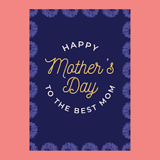 36 Printable Mother's Day Cards 2021 — Printable Cards for Mom