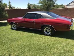 1970 Chevrolet Chevelle for Sale on ClassicCars.com - 151 Available