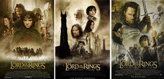 The Lord Of The Rings Extended Trilogy Weekend U2013 Rio TheatreThe Lord Of The Rings