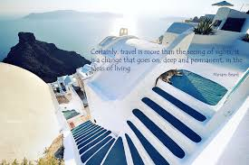 Santorini Photo Safari: Inspirational Quotes