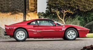 The 1985 Ferrari 288 Gto Proved Itself Off The Track Opumo Magazine