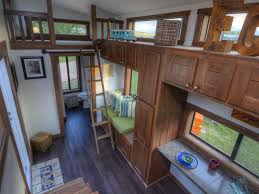 Best Images About Tiny Houses On Pinterest - Tiny house on wheels interior
