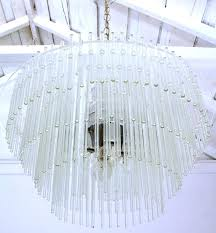 beautiful crystal rod chandelier and three tier glass rod chandelier for 85 1920s es crystal amazing crystal rod chandelier