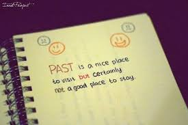 Beautiful Past Quotes Best Of Past Is A Nice Place NuttyTimes Beautiful Quotes More