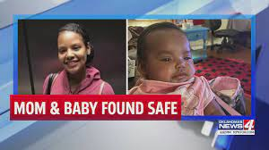 baby that sparked Amber Alert ...