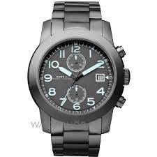 men s marc by marc jacobs larry chronograph watch mbm5031 mens marc by marc jacobs larry chronograph watch mbm5031