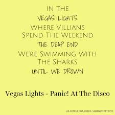 Panic At The Disco Quotes Magnificent Panic At The Disco Quotes Funny Panic At The Disco Quotes