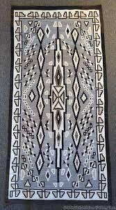 navajo rug designs two grey hills. Navajo Two Grey Hills Large Rug Designs