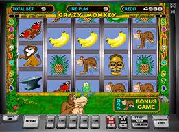 Играть в автомат обезьянки онлайн бесплатно