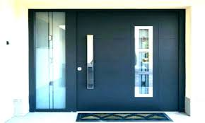 modern glass front doors. Glass Entry Doors Contemporary Front Modern Door With