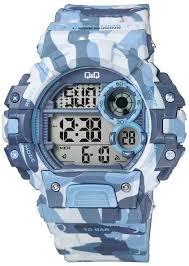q q camouflage sport men s digital dial resin band watch q q camouflage sport men s digital dial resin band watch m144j007y