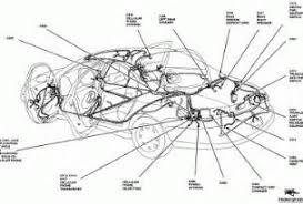similiar ford body parts diagram keywords 99 ford taurus engine diagram wedocable
