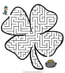 Disegno Labirintistrani59 Categoria Giochi Da Colorare