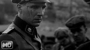 Ralph Fiennes as Amon Goeth in Schindler's List