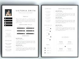 Sample 2 Page Resume Two Page Resume Samples Competent Two Page