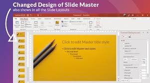 Creating Powerpoint Templates How To Create Your Own Powerpoint Template 2019 Slidelizard