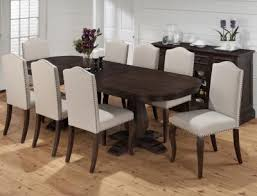 Dark dining room furniture Seat Dining Gregory Dining Table Horizon Home Furniture Grand Terrace Dining Table Horizon Home Furniture