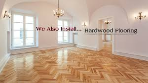 want hardwood floors