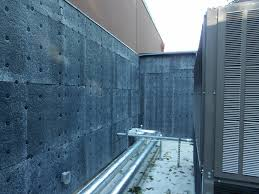 exterior soundproofing panels. spray on insulation · exterior acoustic panels soundproofing l