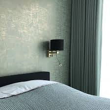 modern wall lamp gold brass with