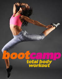 weight loss exercise bootc total body workout