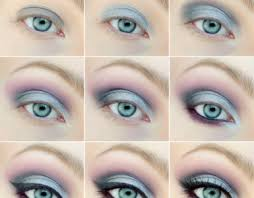 look easy step by step makeup tutorials to copy now