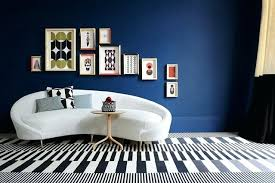 navy blue wall best navy blue walls ideas on paint living room navy blue wall paint