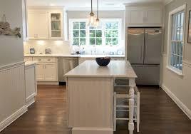 newport white coastal kitchen the rta
