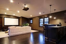 basement wall colors. media room contemporary-basement basement wall colors w