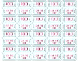 Raffle Tickets Printing Printable Raffle Ticket Printing Raffle Tickets Free Savebtsaco