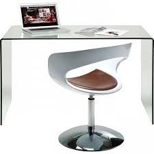clear office desk. Clear Club Office Desk 125x60cm A