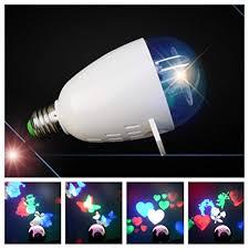 Slide Projector Light Bulbs E27 Projector Light Bulb 10 Exchangeable Slides Auto