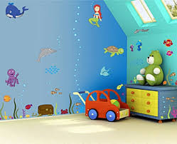 Painting For Boys Bedroom 15 Beautiful Child Bedroom Wall Painting Ideas Gallery Collection